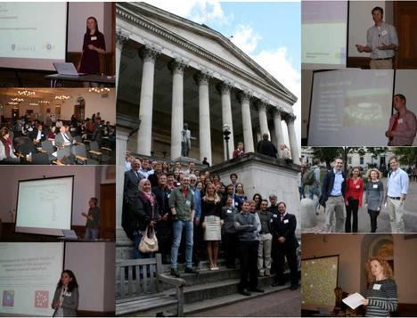 Limbal Stem Cell Meeting 2012…