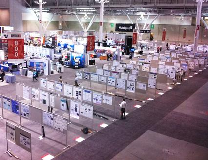 ISSCR Conference 2013…