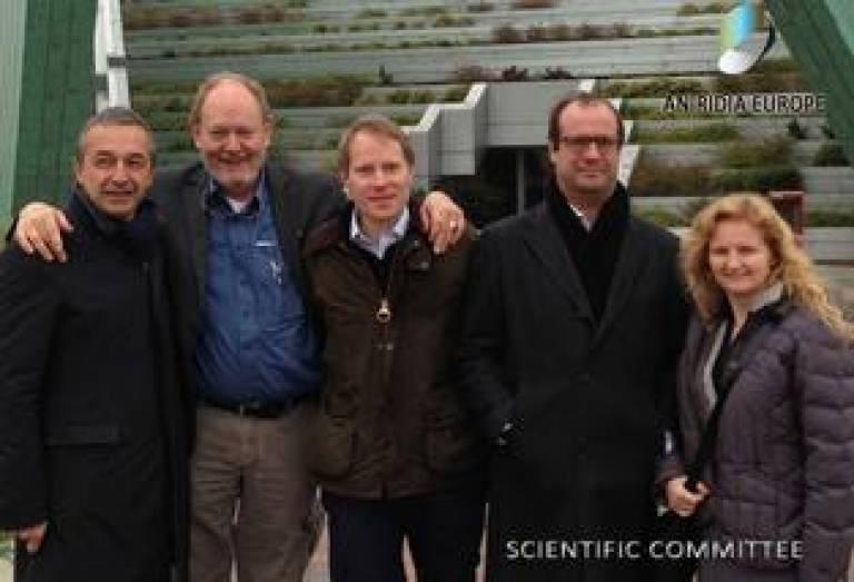 Aniridia Europe Scientific Committee 2012…