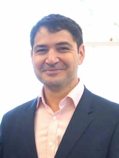 Gai Jorayev