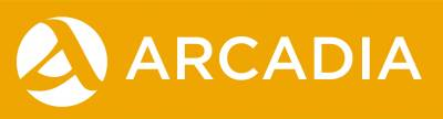 the logo of Arcadia - the funder of the research