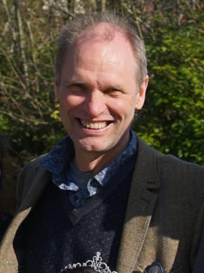 Professor Dominic Perring