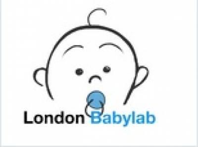 Babylab logo