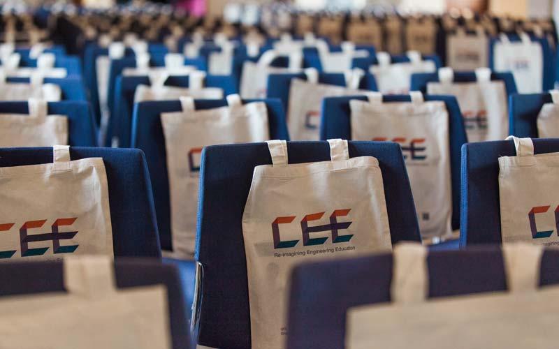 CEE launch setup