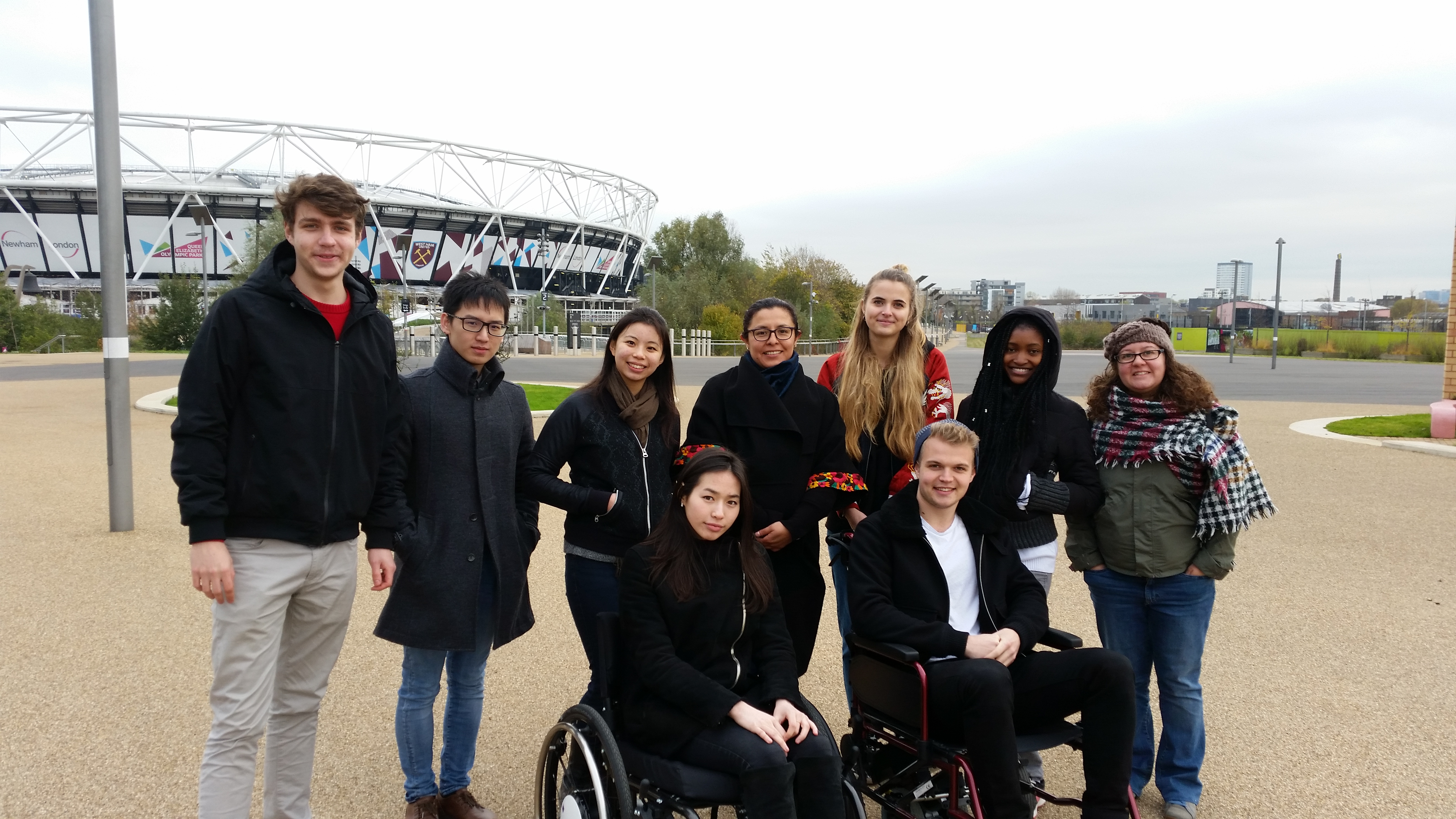 Biomedical Engineering Student Group