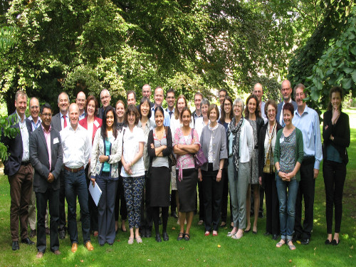 British Myology Society