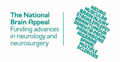 National Brain Appeal Logo