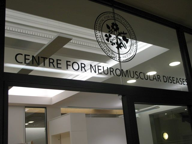 MRC Centre PIs