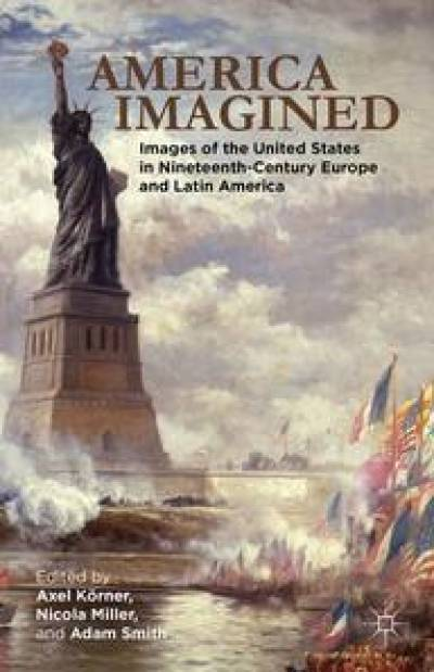 America Imagined Book