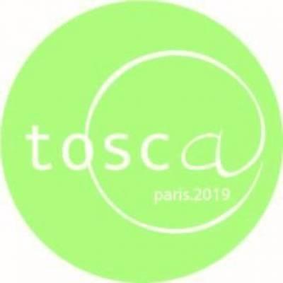 Tosc 3 logo