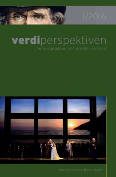 Verdi Perspektiven Journal