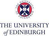 University of Edinburgh logo…