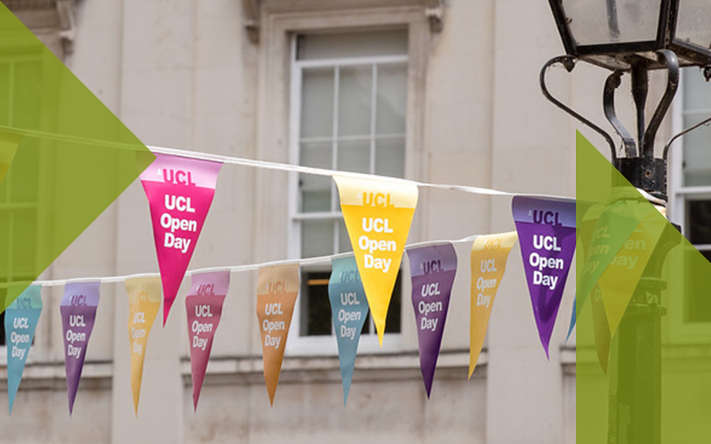 UCL Chemical Engineering Open Days