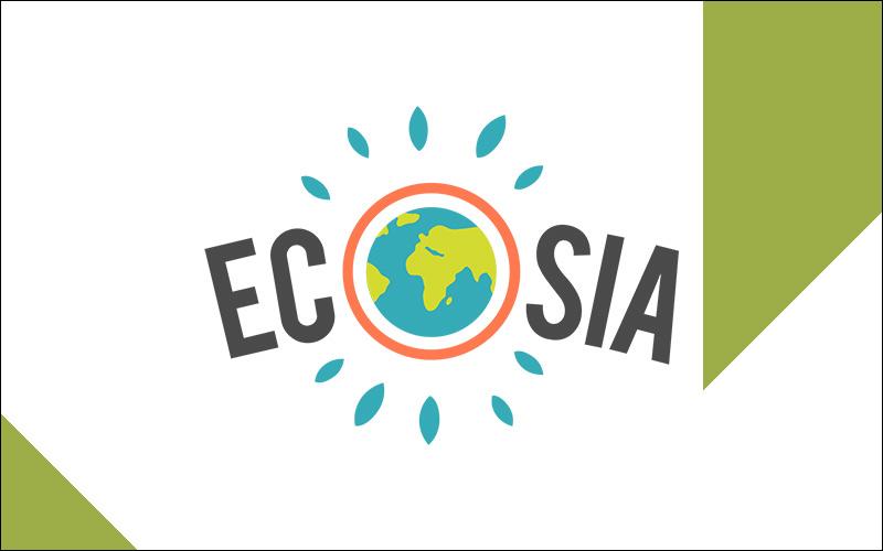 Ecosia Search Engine - Image by Ecosia GmbH (Ecosia)