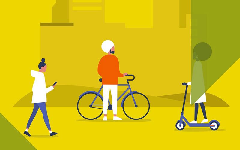 Sustainable Transport Initiatives
