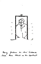 The Ingold/Hughes Cartoons…