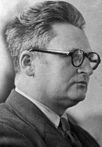 Edward Hughes 1961…