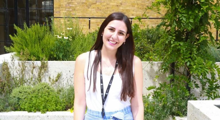 Elena Georgiou