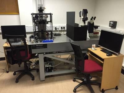 Laboratory…