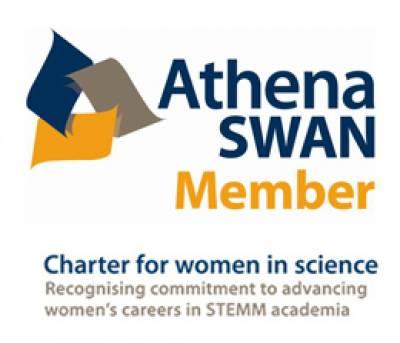 Athena SWAN Logo…