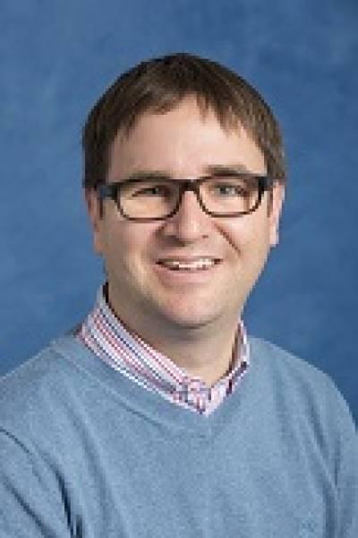 Dr Christoph Salzmann…