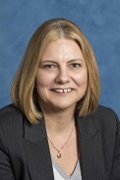Prof Claire J. Carmalt…