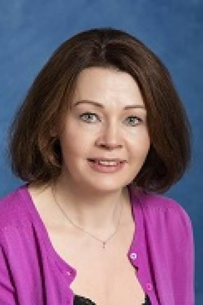 Prof Helen F. Fielding…
