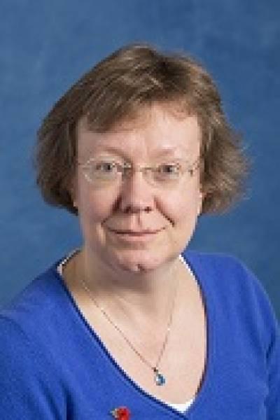 Prof Helen C. Hailes…