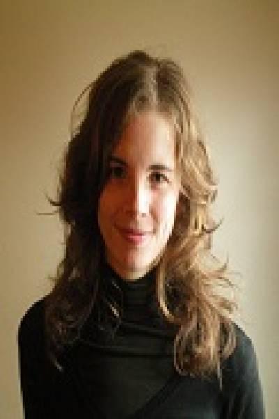 Dr Laure Benhamou…
