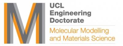 M3S: Molecular Modelling & Materials Science…