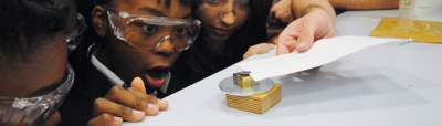 Exploring superconductors…