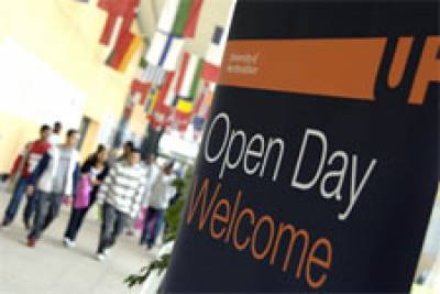 Open Day…