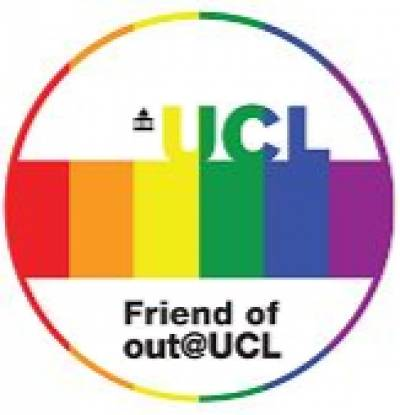 Out@UCL…
