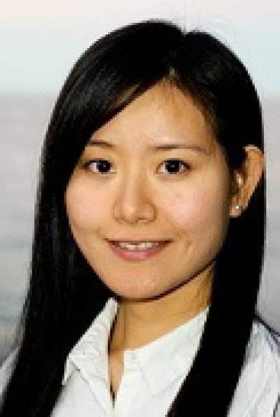 Dr Yiwen Pei…