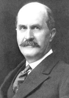 Henry Bragg