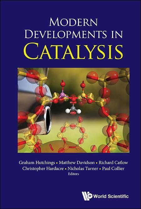 Modern developments in Catalysis…