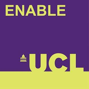 Enable@UCL…