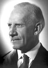Sir Robert Robinson 1947…