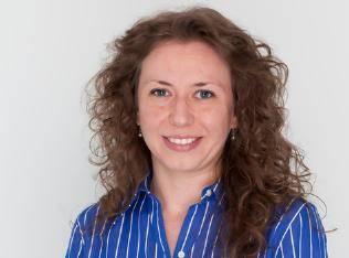Silvia Lovera…