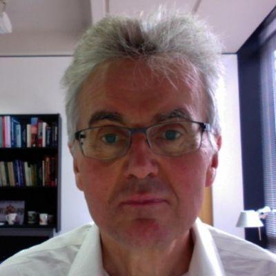 David Skuse