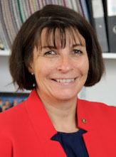 Helen Cross