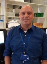 Dr Mark Kristiansen