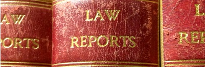 Law reports image