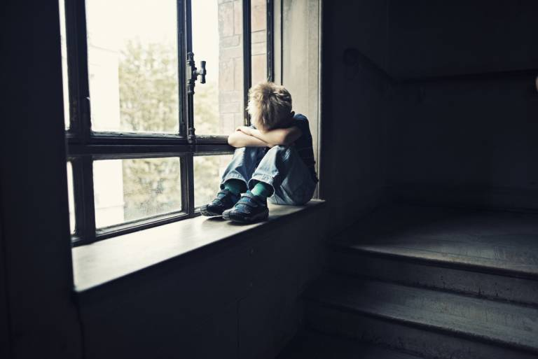 The Invisible Dilemma? Children in Temporary Accommodation During COVID-19
