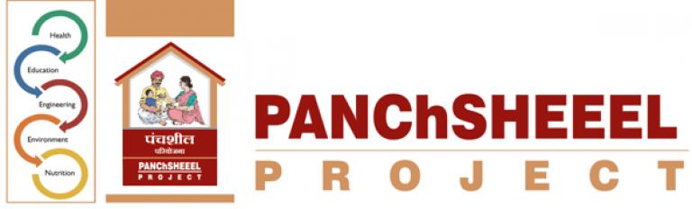 Panchsheeel Banner