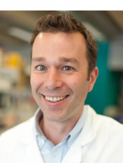 Dr Jasper de Boer, PhD
