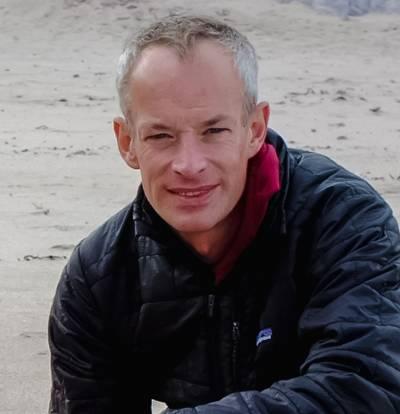 Professor Peter Scambler