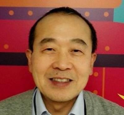 Dr Eddie Chung