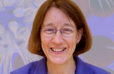Lucy Wedderburn
