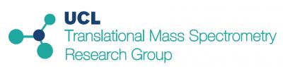 UCL TMSRG Logo